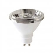 Lâmpada LED AR70 Dimerizável 4,8W 2700K GU10 Bivolt Bella LP220C