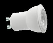 Lâmpada Dicroica MR11 Led Dimerizável 3,8W 2700K Bivolt GU10 Save Energy