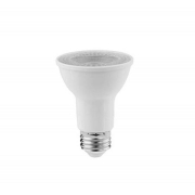Lâmpada PAR20 Dimerizável E27 LED 8W 2700k Bivolt