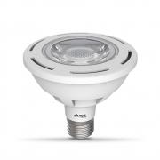 Lâmpada PAR30 E27 Dimerizável LED 9W 6500k 220V