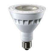 Lâmpada PAR30 E27 IP65 LED 13W 3000K Bivolt