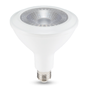 LAMPADA PAR 38 LED 14W BIVOLT 6500K VANY
