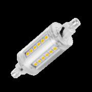 LAMPADA R7S LED 5W 2700K BIVOLT BRILIA