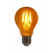 Lâmpada Vintage Filamento LED A19 4W E27 Bivolt Retro