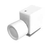 Modulo Dimmer Universal C/ Potenciometro 127V 300W Save Energy