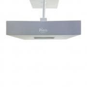 Plafon Lux Branco Luz Indireta/Direta 30cm Real