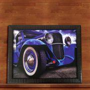 Quadro Decorativo Com Moldura Carro Antigo 30X40CM QD24