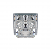 SPOT EMBUTIR INMARTINI LED 3W 4000k Bivolt ZG222/1