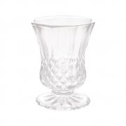Taça Para Licor de Vidro Sortidas 55ml 1321 Lyor