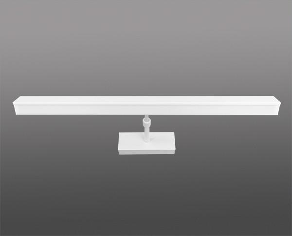 Arandela Camarim Articulável LED 12W 4000K Branco 50cm Delis