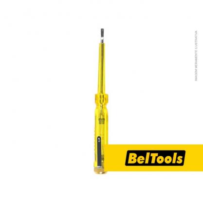 Chave Teste Corrente 1/8x2.1/2 500V BELTOOLS