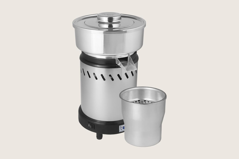 Espremedor de Frutas Hiper 1L 300W Alumínio Bivolt Tron