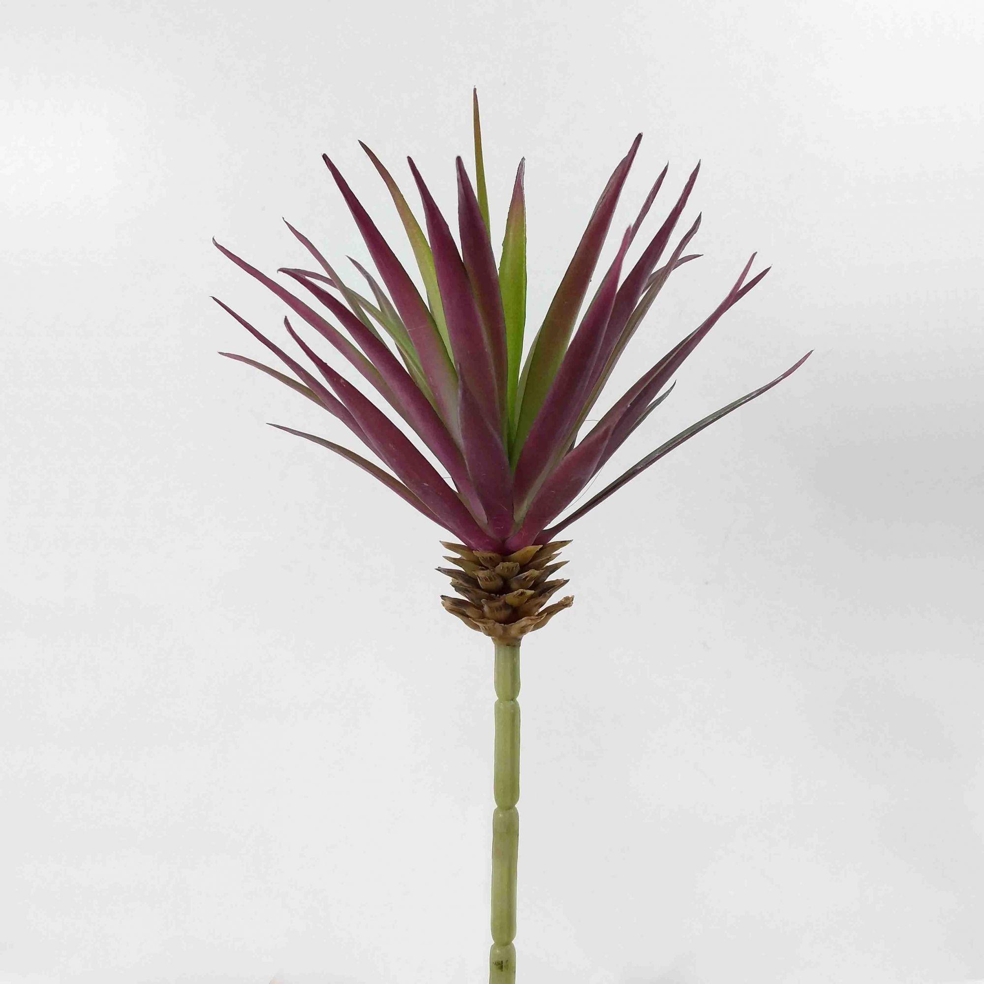 Flor Agave Suculenta Cor Verde Beauty Artificial Permanente 20CM 19125-003