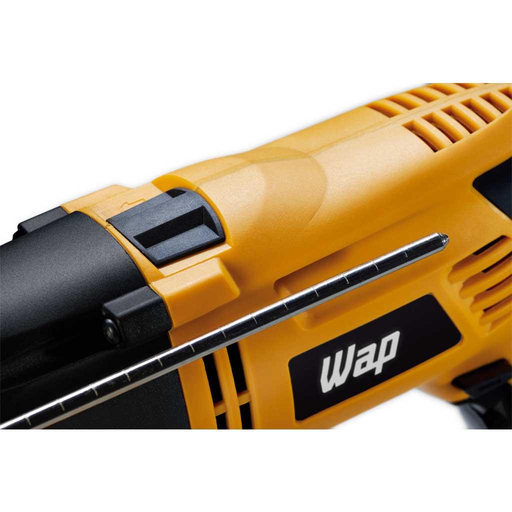 Furadeira De Impacto 1/2 Pol. 850W EFI850 127V Wap
