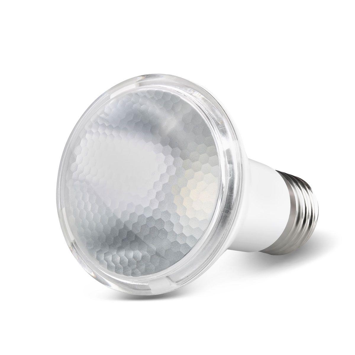 Kit 10x Lampada PAR 20 7W Luz Neutra 4000K Bivolt Save Energy