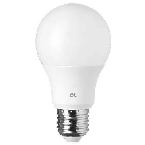LAMPADA A80 BULBO LED E27 15W 6500K BIVOLT