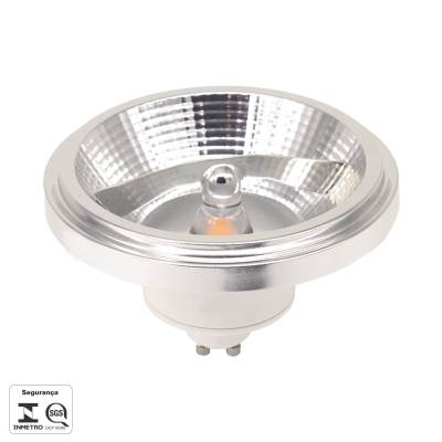LAMPADA AR111 12W BIVOLT 2700K BELLA LP163C
