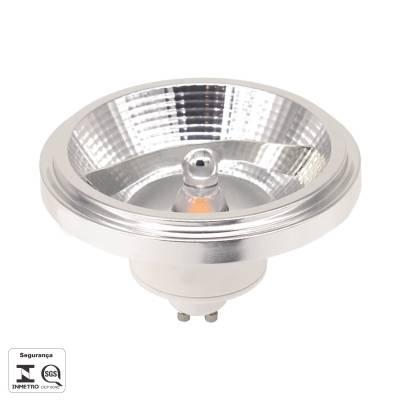 LAMPADA AR111 DIMERIZÁVEL 12W BIVOLT 2700K BELLA LP164C