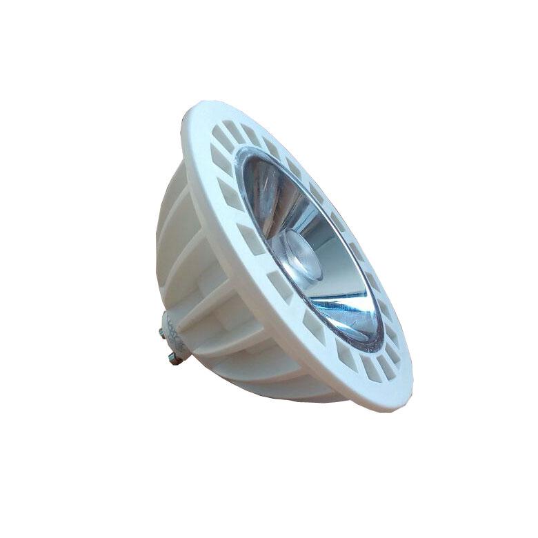 Lâmpada AR111 LED 11W 6500K GU10 Bivolt Galaxy LED