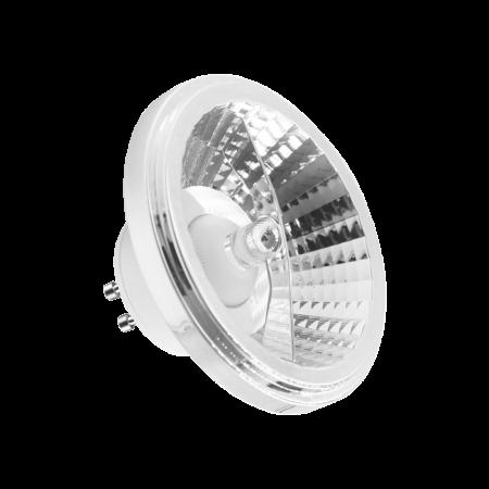 Lâmpada AR111 LED 12w 2700k Refletora Dimerizável Save Energy