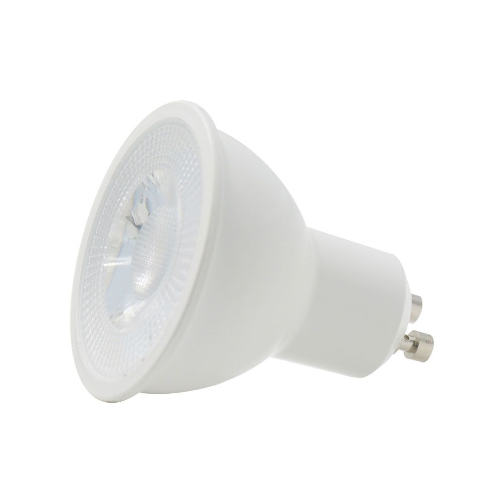 Lâmpada Dicroica Led 4,8W 2700K 60° Bivolt GU10 Save Energy