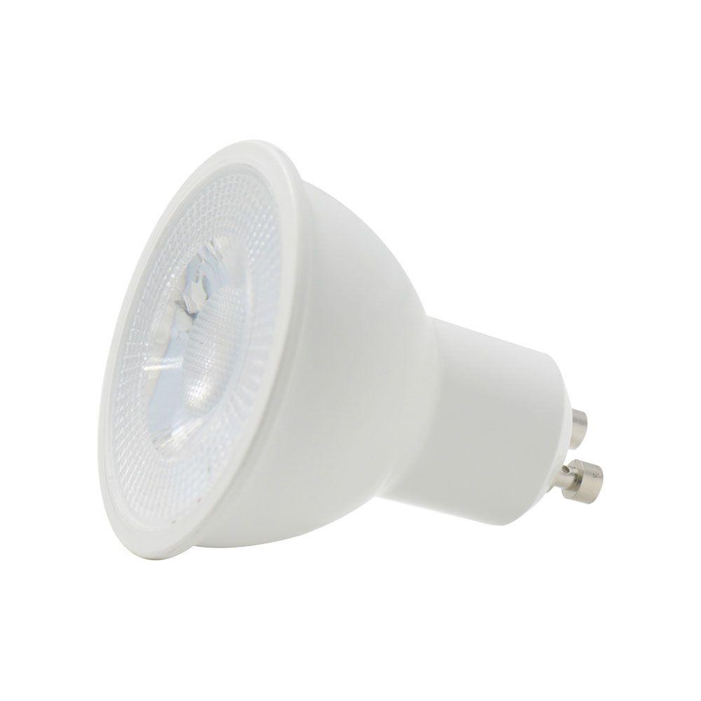 Lâmpada Dicroica Led 4,8W 2700K 60° Bivolt GU10 Save Energy