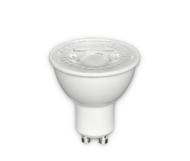 LAMPADA DICROICA LED 4,8W GU10 BIVOLT 2700K EMBU LED