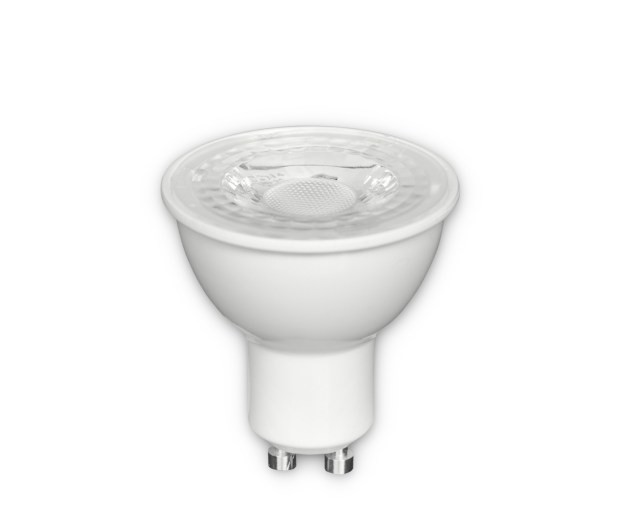 LAMPADA DICROICA MR16 LED 4,8W GU10 BIVOLT 6000K EMBU LED