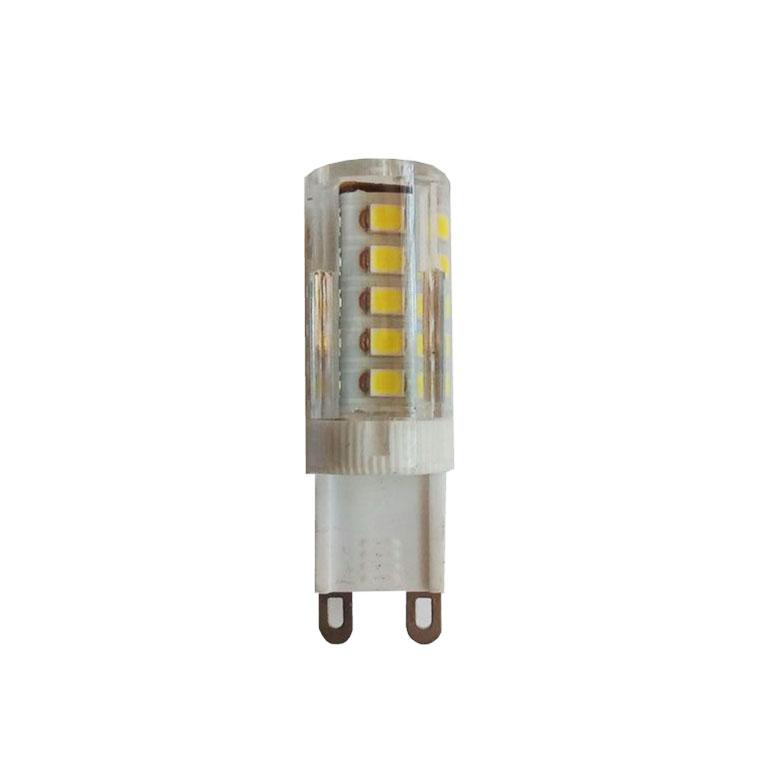 LAMPADA HALOPIN G9 LED 3W 6000K 127V INOVE
