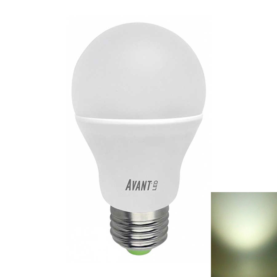 LAMPADA LED BULBO A60 9W 6500K BIVOLT AVANT