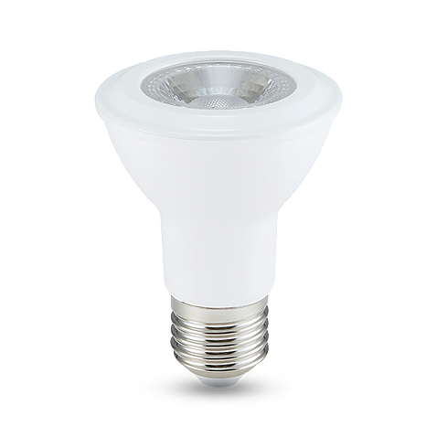 LAMPADA PAR 20 LED 7W BIVOLT 6500K VANY