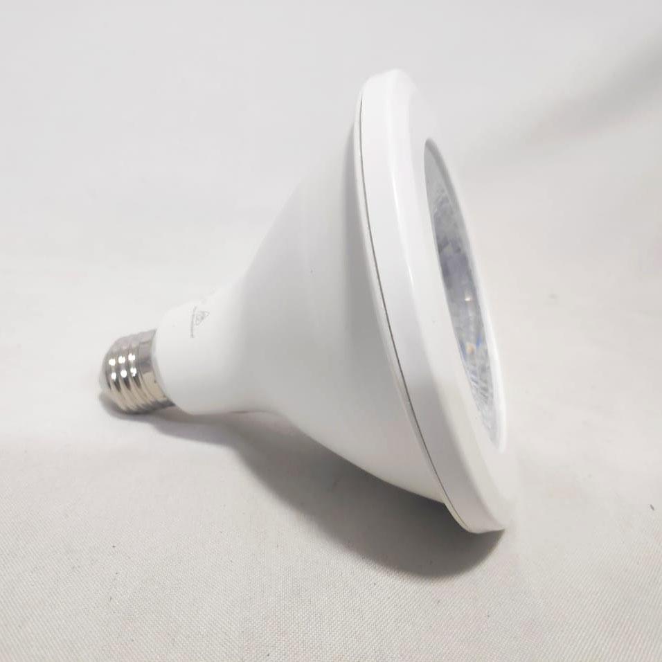 Lâmpada PAR 38 18W Led 6000K Branco Frio Bivolt