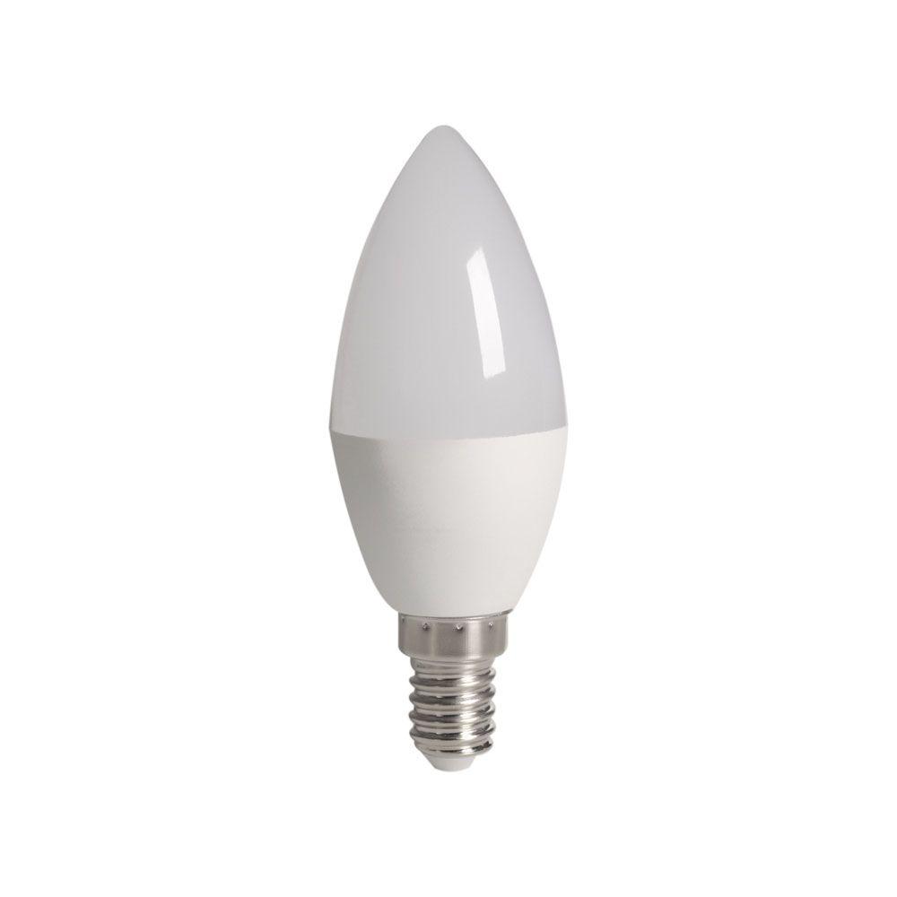 Lâmpada Vela Led 3W 2500K Fosca E14 Bivolt Save Energy