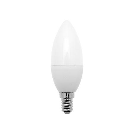LAMPADA VELA SUPER LED 3W E-14 3000K PRILUX LED