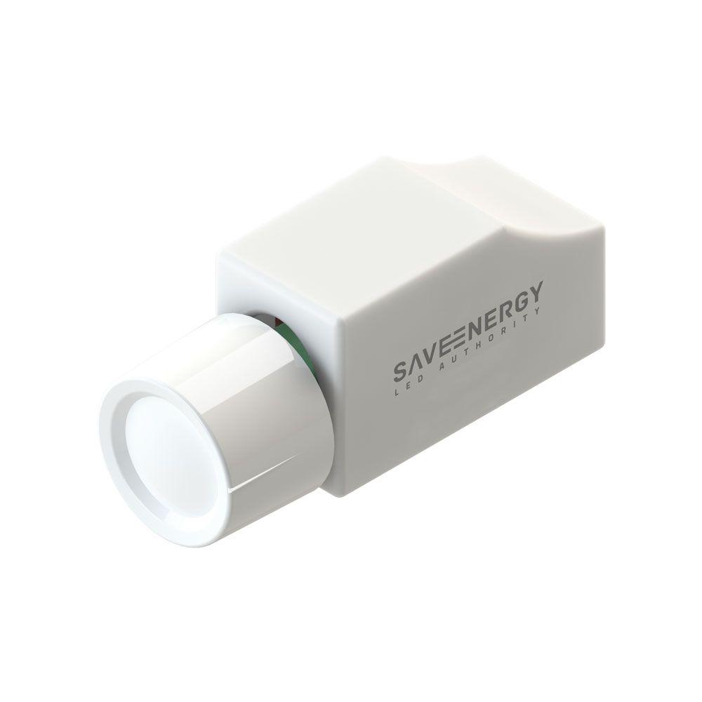 Modulo Dimmer Universal C/ Potenciometro Bivolt Save Energy