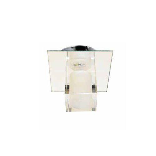 Plafon Embutido Mira Transparente SL-5764/C1 Hevvy