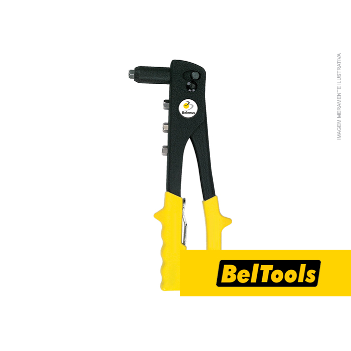 REBITADOR MANUAL HR-702 BELTOOLS