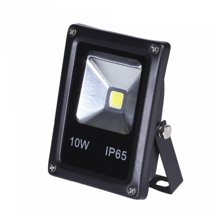 REFLETOR LED 10W 3000K UP LED