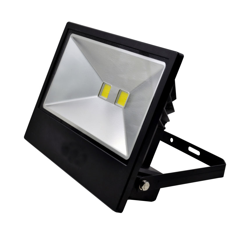 REFLETOR SUPER LED 100W 6000K SLIM EMBU LED