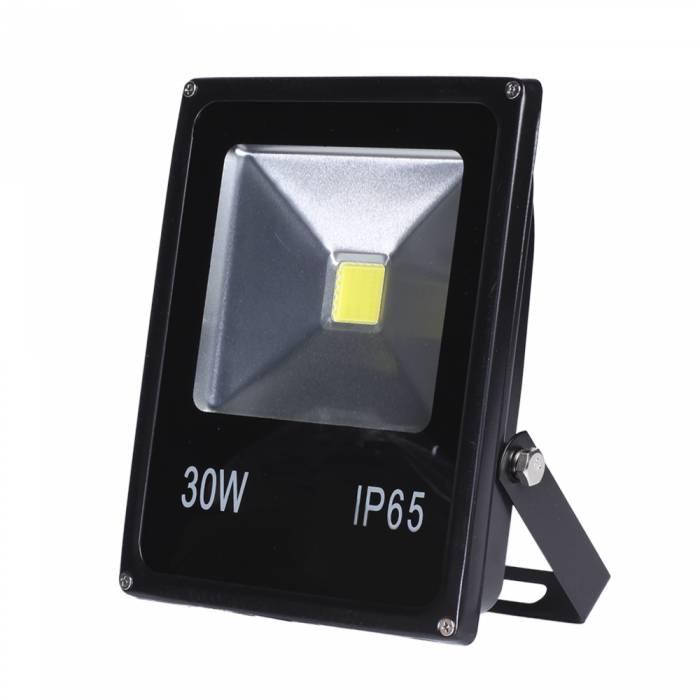 REFLETOR SUPER LED 30W 3000K UP LED