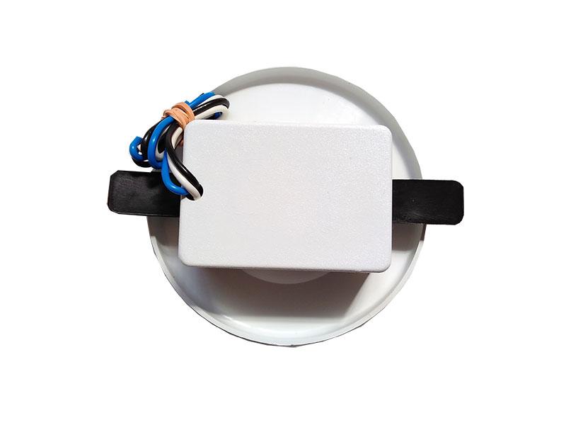Sensor de Presença De Teto Embutido AST-09/WR Aut-home