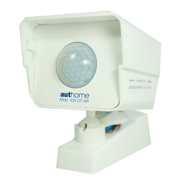 Sensor de Presença Externo ASX-07/WR Aut-home