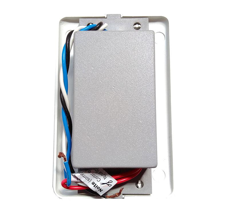 Sensor De Presença Parede 4x2 ASE-02/WR 2 Fios Aut-home