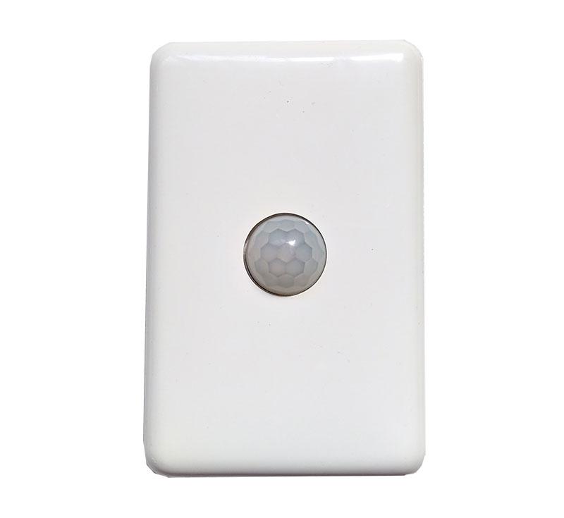 Sensor De Presença Parede 4x2 ASE-06/WR 3 Fios Aut-home