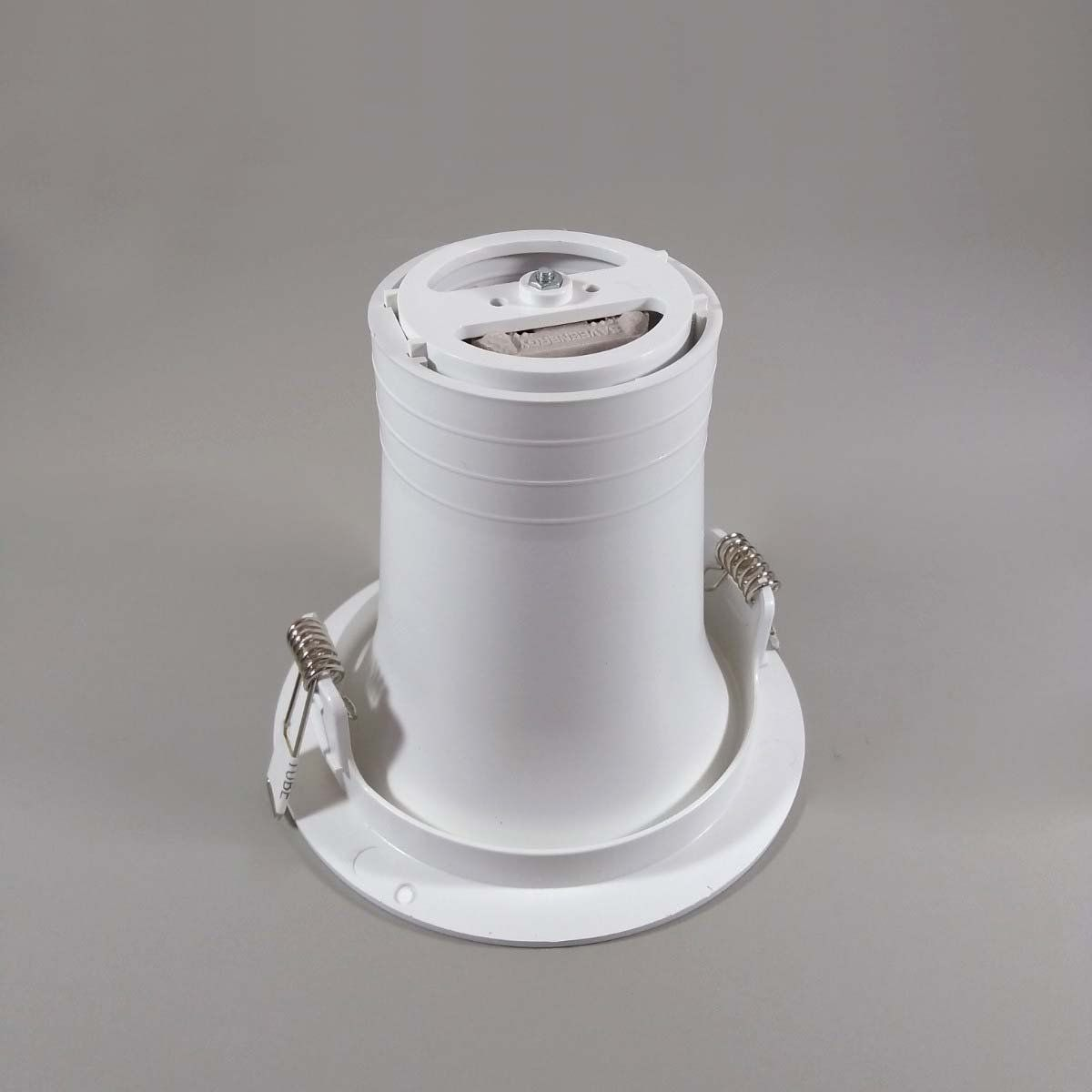 Spot Embutido Redondo Bulbo Branco Save energy