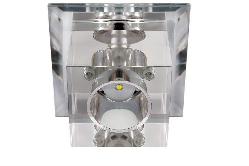 Spot Embutir Inarcobaleno LED 3W 6000k Bivolt ZG220/1