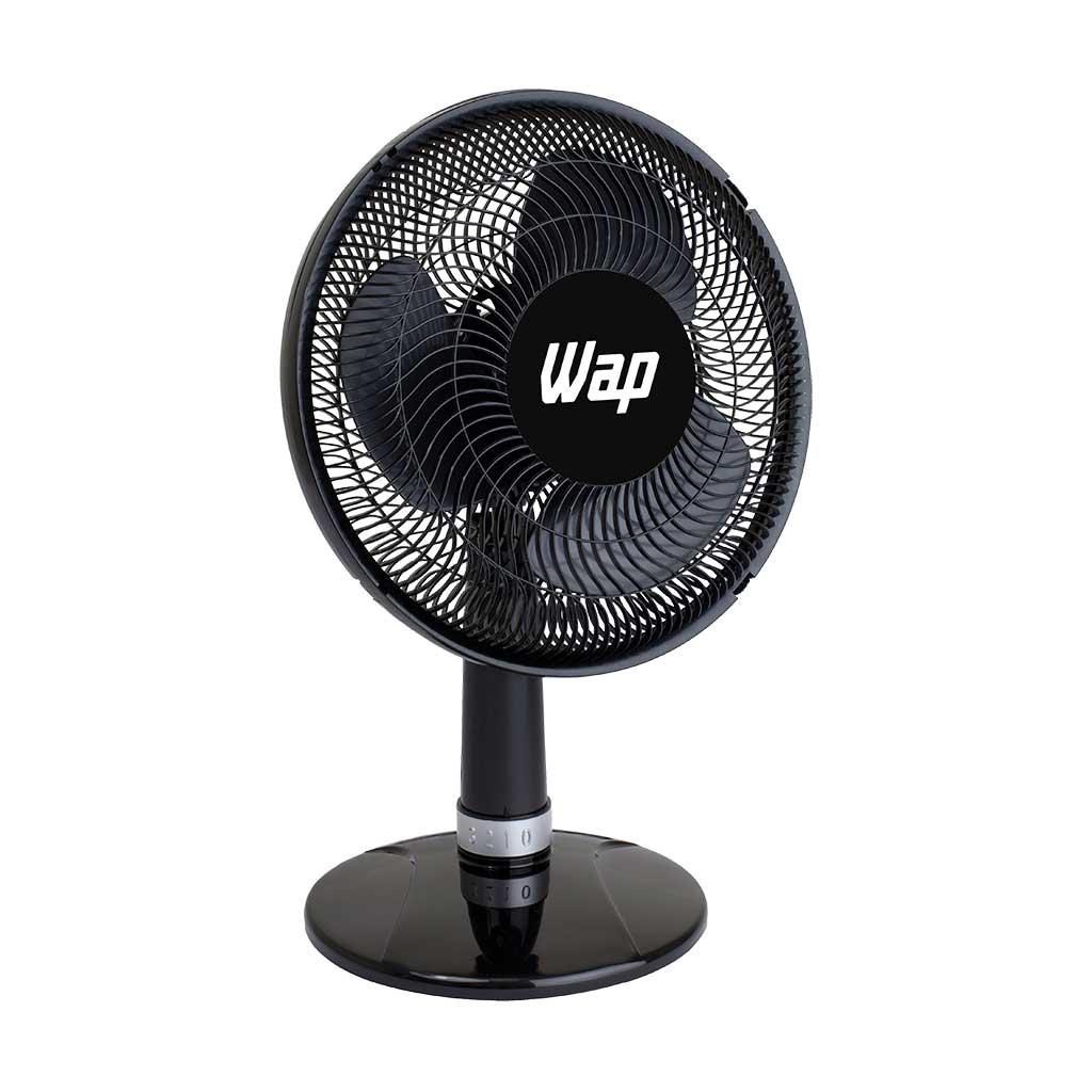 Ventilador De Mesa 34cm Bora Turbo WAP 127V