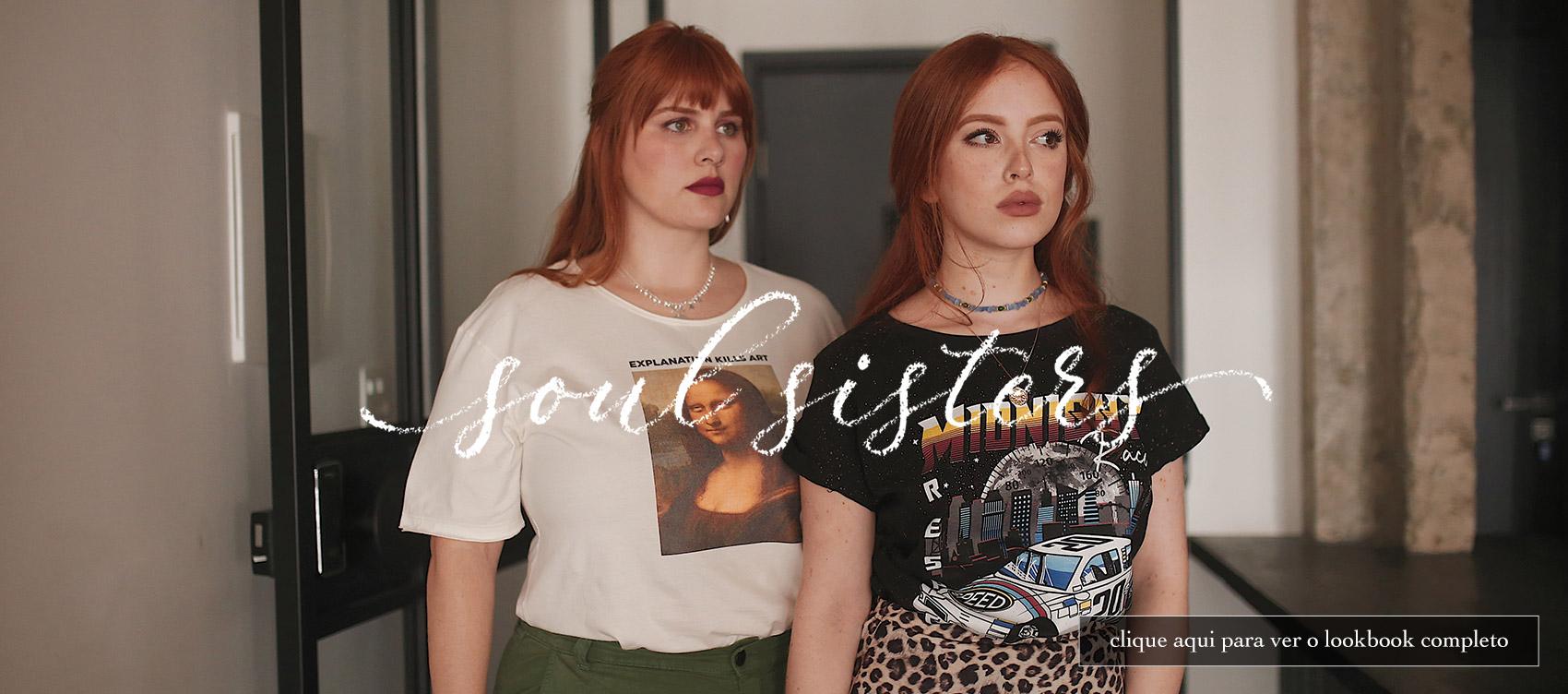 coleção soul sisters