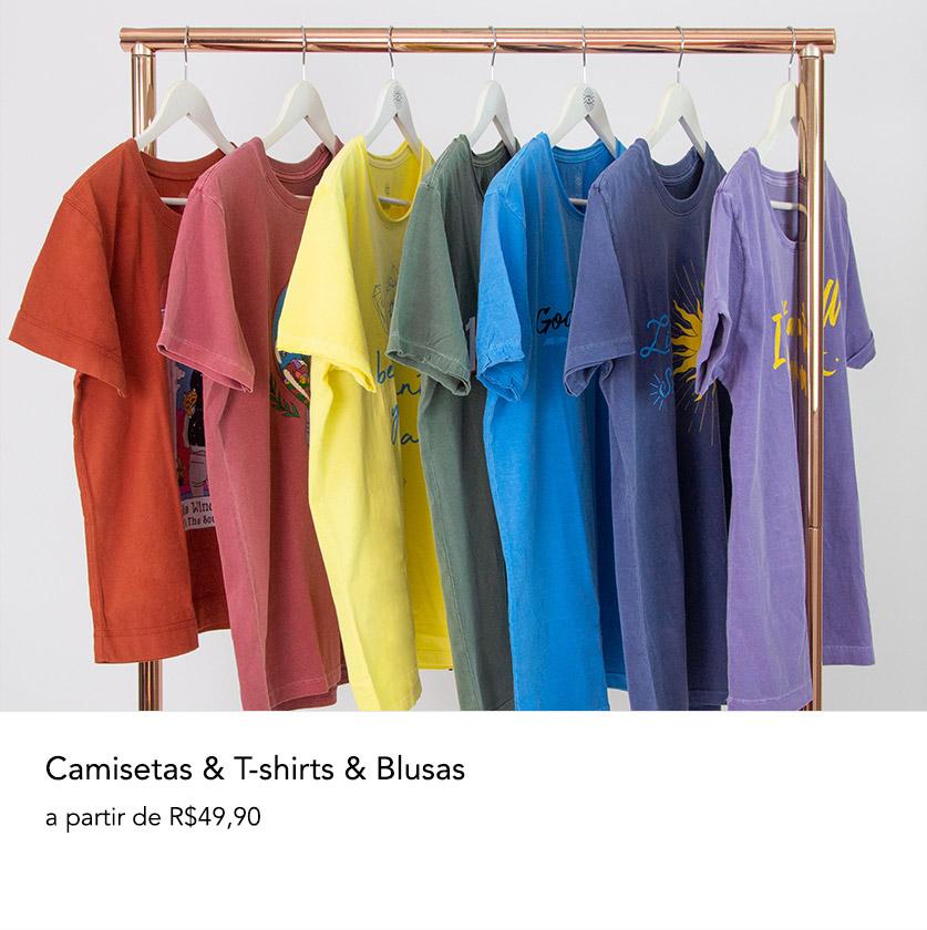 promo camisetas