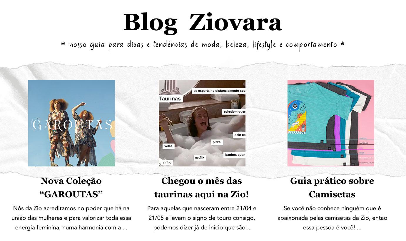 blog ziovara